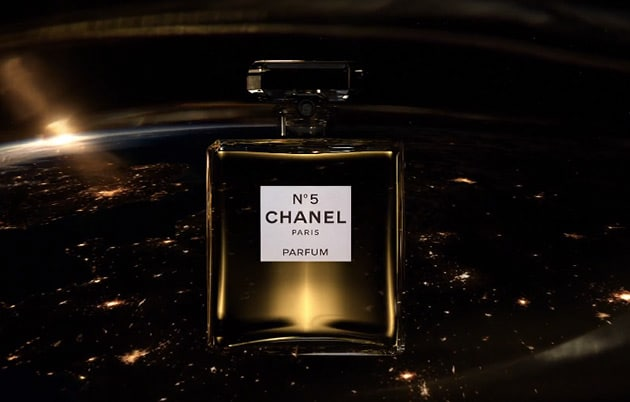 27433237fed01 CHANEL NO 5 - Blog Opinie Perfumy - Blog o niezwykłych perfumach