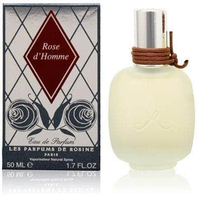Les Parfums de Rosine Rose d`Homme 50ml edp