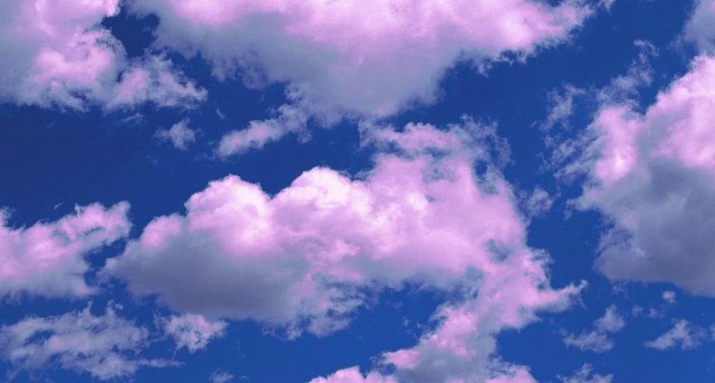 różowe niebo copy