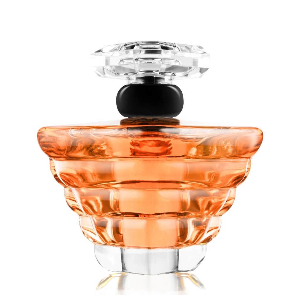 Lancome Tresor - 7 miejsce w rankingu perfum