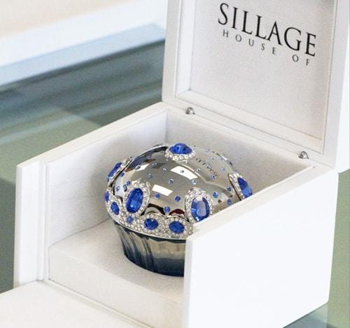 House of SIllage Tira - edycja limitowana