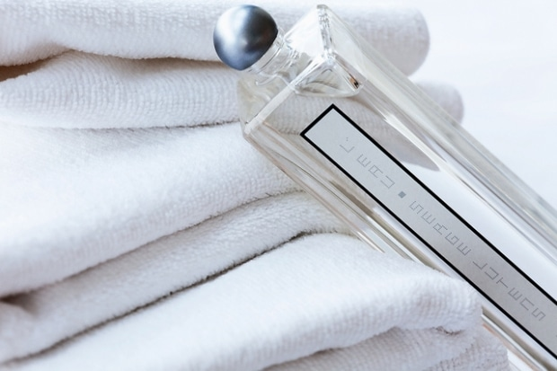 L'eau Serge Lutens (drugie miejsce w rankingu najlepszych męskich perfum)