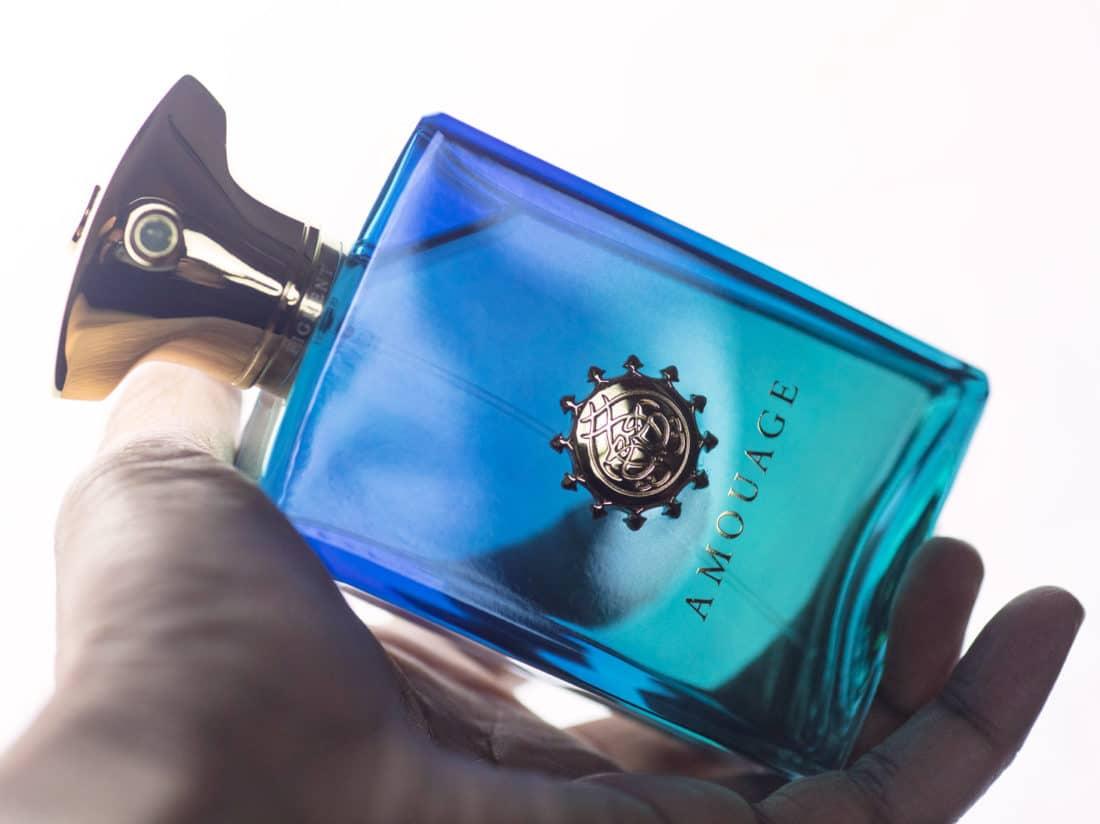Najlepsza męska nowość wśród perfum na 2018 rok