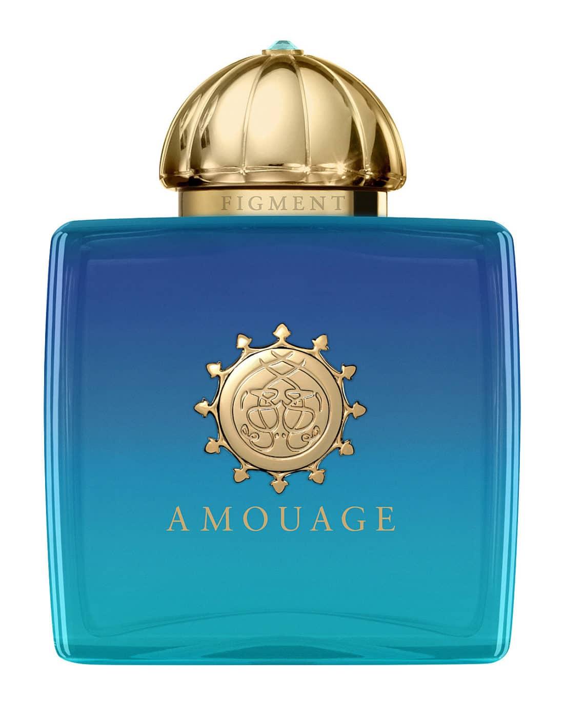 Amouage Figment Woman - 4 miesjce w rankingu najlepszych perfum 2017/2018