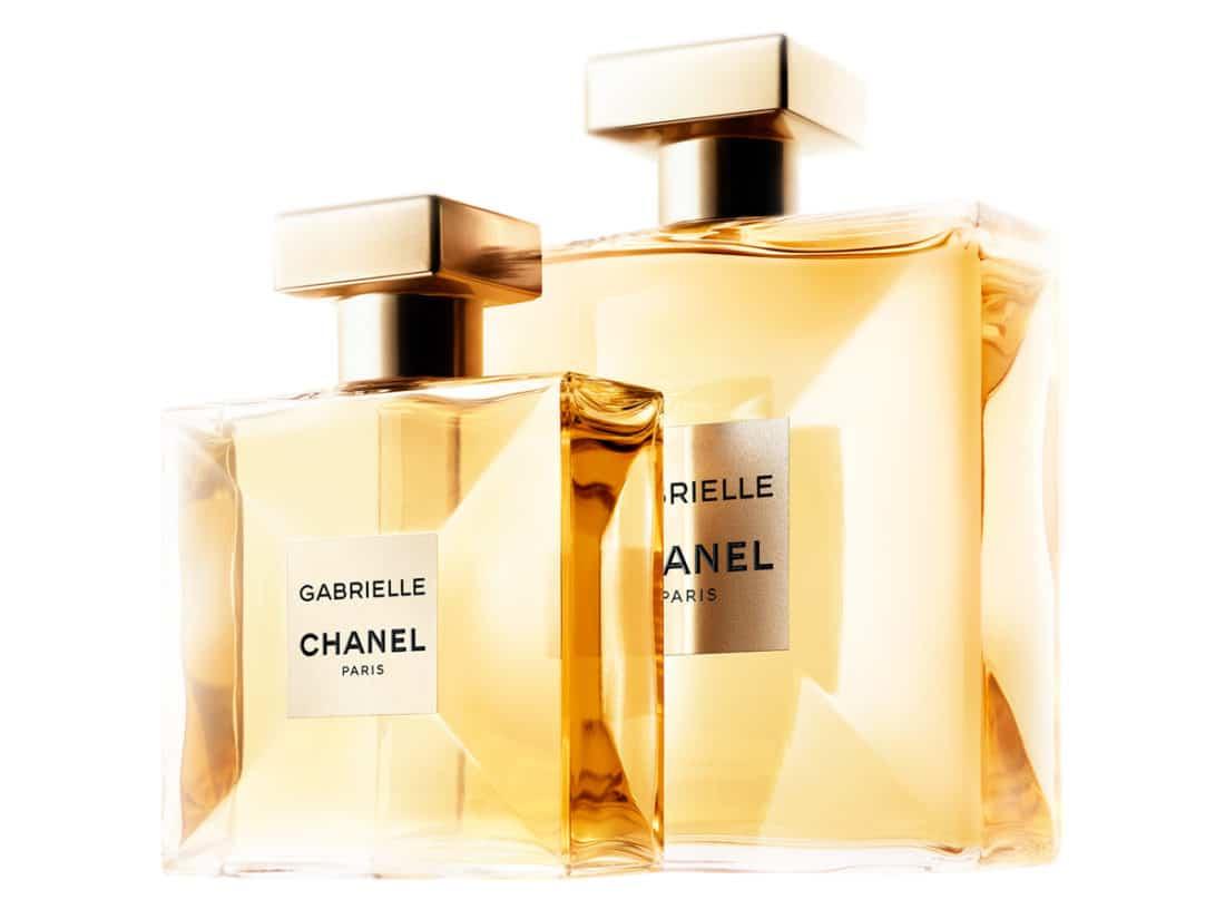 Najlepsze perfumy 2018 roku - Chanel Gabierle