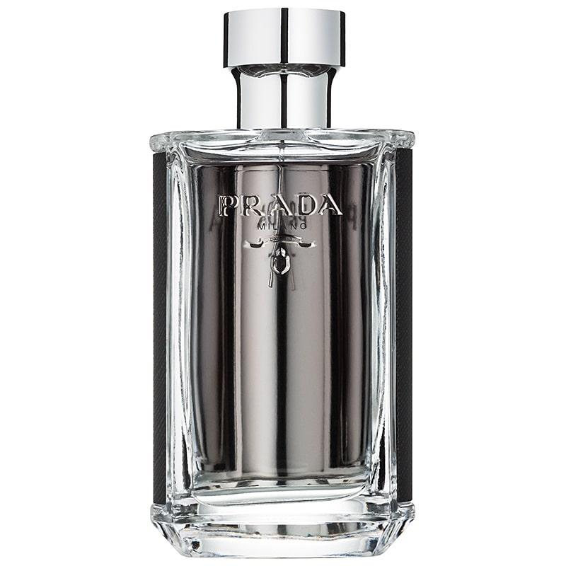 Prada L'Homme - 3 miejsce w rankingu męskich perfum-nowości na 2017/18 rok