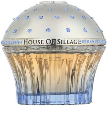 Luksusowe perfumy - House of Sillage Tiara