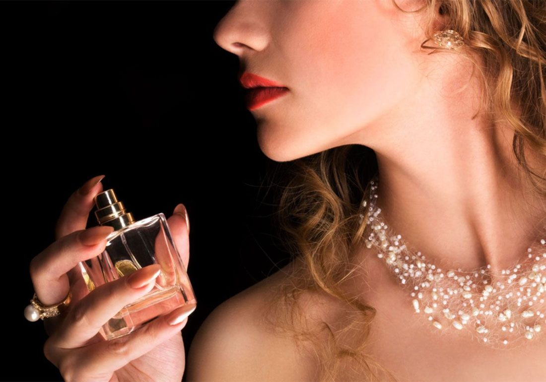 Luksusowe perfumy – Ranking 2017/18