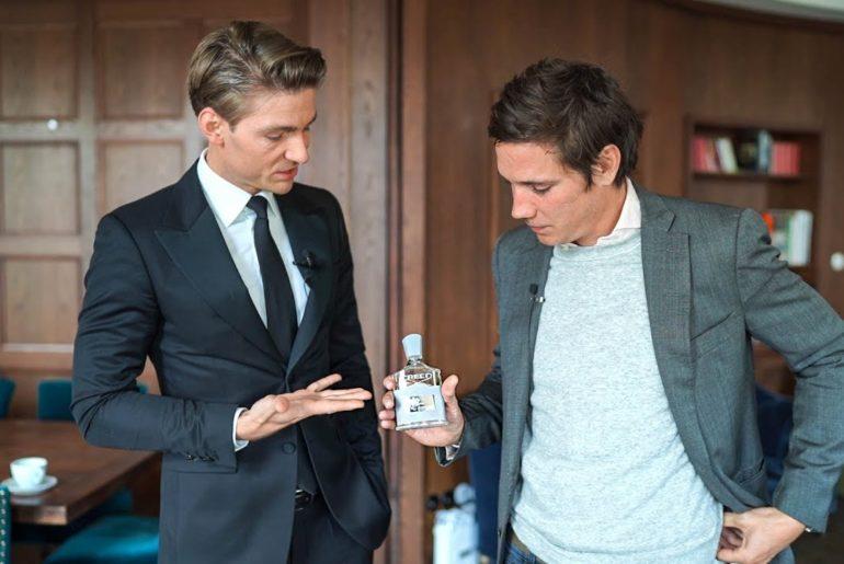 Najlepsze męksie perfumy - ranking 2019