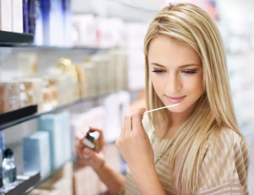 Perfumy - bbestsellery - najlepiej sprzedające się perfumy
