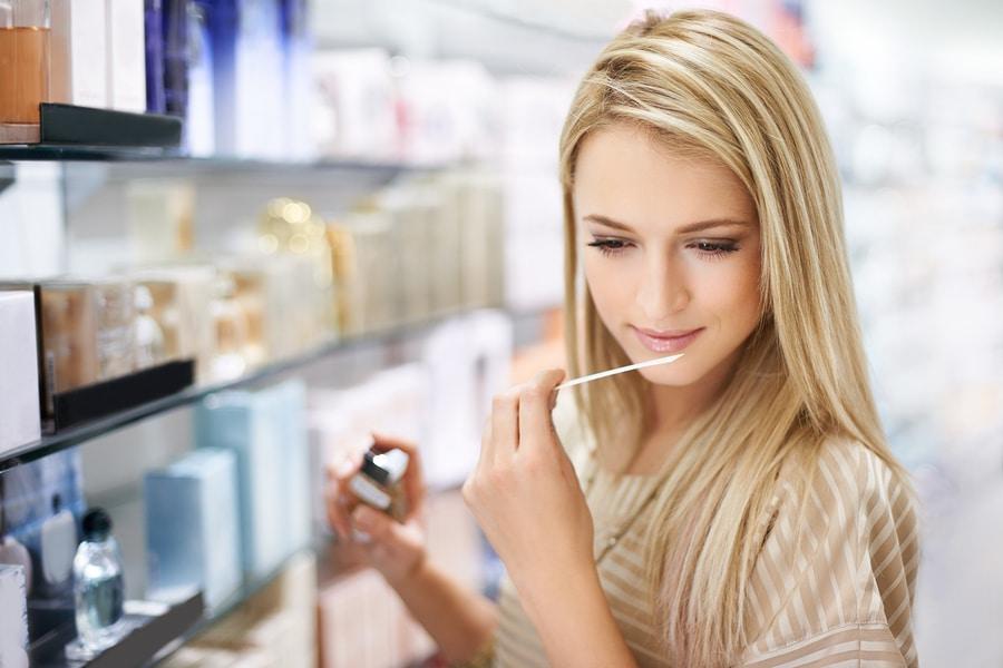 Perfumy Bestsellery