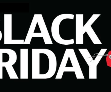 Black Friday Notino - iperfumy