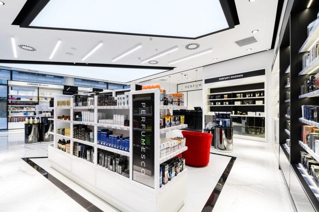 Butik Perfumesco na warszawskiej Woli. Jakie opinie po zakupie maja klienci perfumerii?