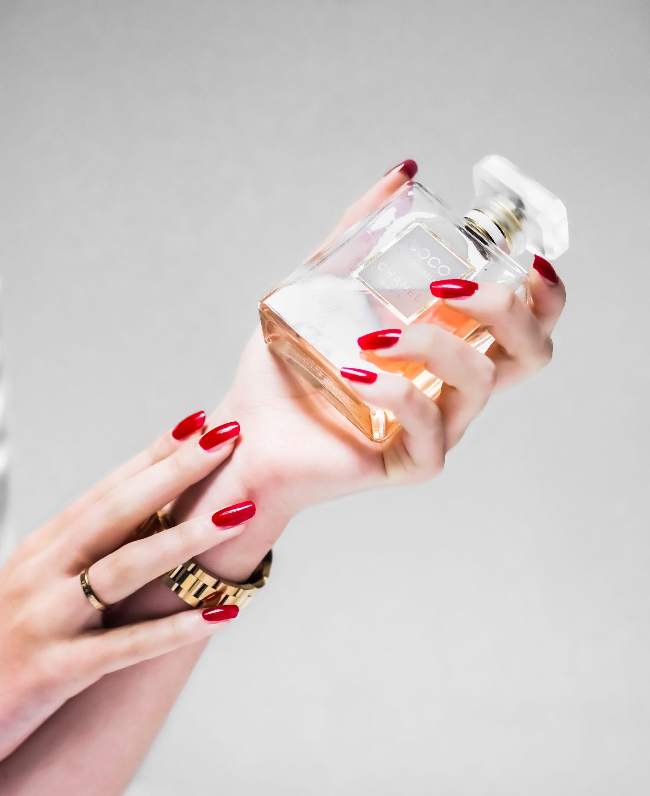 Najlepsze perfumy - ranking